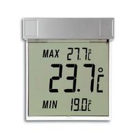 Термометр цифровой оконный TFA Vision 30.1025