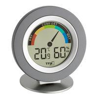 Электронный термо-гигрометр TFA COZY 30.5019.10
