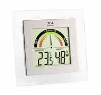 Цифровой термо-гигрометр TFA (30.5023)