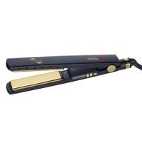 Щипцы-выпрямители для волос BaByliss PRO BAB3091BKTE Titanium