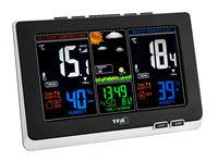 Цифровая метеостанция с беспроводным датчиком TFA SPRING (35.1129.01)