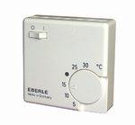 Терморегулятор Eberle RTR-E 3563 с выключателем
