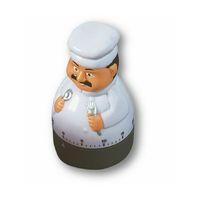 Таймер кухонный механический TFA COOK 38.1008