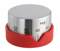 Таймер кухонный механический TFA 38.1027.05
