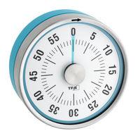 Таймер кухонный механический с магнитом TFA PUCK 38.1028.20