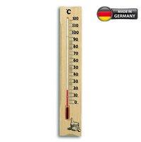 Термометр спиртовой для сауны TFA 40.1000