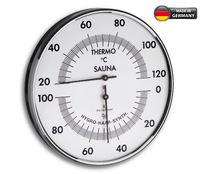 Аналоговый термогигрометр для сауны TFA 40.1032