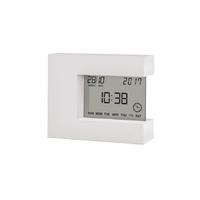 Термометр цифровой с часами СТЕКЛОПРИБОР (402344)