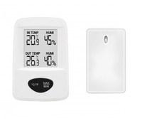 Термогигрометр Стеклоприбор Т-20 (405076)