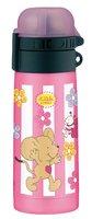 Термос-бутылочка Alfi Lillebi Streifen pink 0,35L арт.5327602035