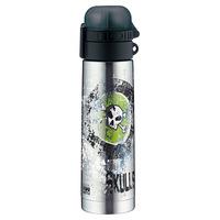 Термос-бутылочка Alfi Skulls Edelstahl 0,5L