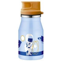 Бутылка питьевая Alfi Space robots TV 0,35L