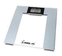 Весы напольные электронные Momert 5857