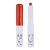 Губная помада матовая A*PIEU Bebe Lips (MOR01) (716994)