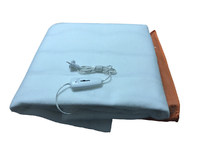 Простыня инфракрасная электрическая полуторная ИНКОР, 85х155 см, 78029 (ОНЭ-5.1-80/220)