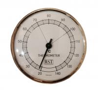 Термометр биметаллический для сауны RST 78911