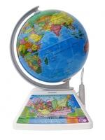 Oregon Scientific SG268RX Интерактивный глобус с голосовой поддержкой, дополненная реальность (v2.0)