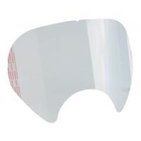 Jeta Safety 5951 Защитная самоклеящаяся пленка для полнолицевой маски 5950