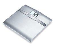 Весы диагностические напольные Beurer BF18 (silver)