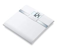 Весы диагностические напольные Beurer BF18 (white)
