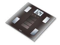 Весы диагностические напольные Beurer BF300 Solar