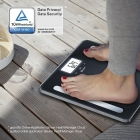 Весы диагностические напольные Beurer BF600 (black)