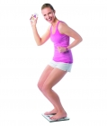 Диагностические весы напольные Beurer BF710 BodyShape