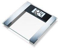 Весы диагностические стеклянная платформа Beurer BG 17