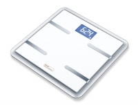 Весы диагностические Beurer BG900+connect