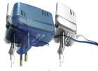 Тонометр  Beurer BM16 + адаптер