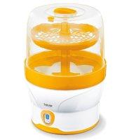 Паровой стерилизатор для детских бутылочек Beurer BY76