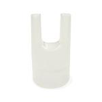 Насадка для ингаляции через нос для OMRON NE-С28/С29/С30/С24Kids/C20/C900