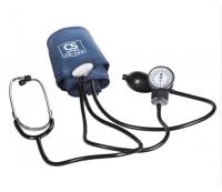 Тонометр механический CS Medica CS-105 (со встроенным фонендоскопом)