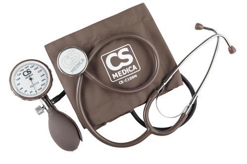 Тонометр механический CS Medica CS-109 Pro