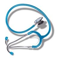 Стетофонендоскоп CS Medica CS-417 (голубой)
