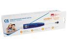 Электрическая зубная щетка CS Medica CS-465-M синяя
