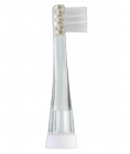 Электрическая звуковая зубная щетка CS Medica CS-561 Kids (голубая)