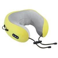 Массажная подушка GESS uTravel (GESS-136 yellow)