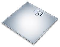 Весы стеклянные напольные Beurer GS202