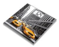 Весы напольные Beurer GS203 New York