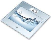Весы напольные Beurer GS360 3D