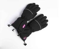 Комплект перчатки с подогревом Pekatherm GU920L и СР940