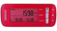 Монитор активности Omron CaloriScan HJA-306-EPK