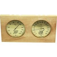 Термогигрометр для сауны Стеклоприбор ТГС-7