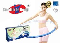 Массажный обруч JUNIOR Health Hoop 0,72 кг