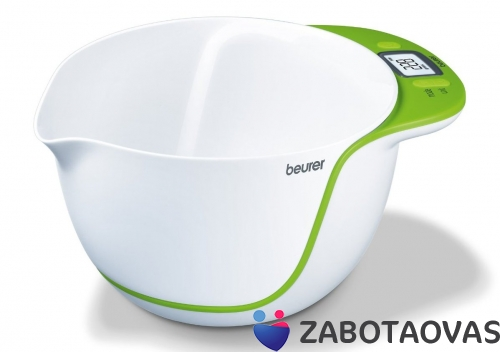 Весы Beurer KS53