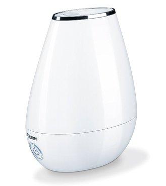 Воздухоувлажнитель Beurer LB37 white