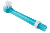Насадки CS Medica RP-61-B для зубной щетки CS Medica KIDS CS-461-B (2 шт.)