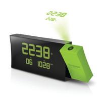 Часы проекционные с FM-радио Oregon Scientific PRYSMA RRM222PN