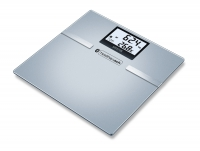 Диагностические весы напольные Sanitas SBF70